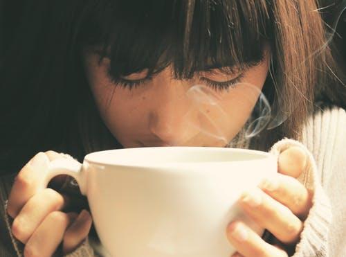 Prva jutarnja kafa